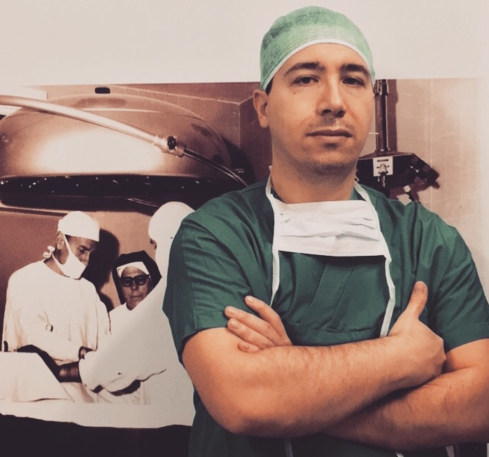 Dottor Dario Borreca